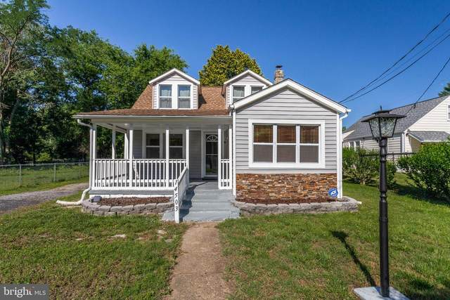 14503 Old Mill Road, UPPER MARLBORO, MD 20772 (#MDPG2000658) :: The Maryland Group of Long & Foster Real Estate