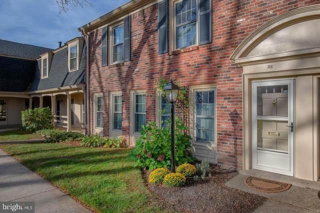 166 Albemarle Drive, BLUE BELL, PA 19422 (#PAMC2000475) :: Paula Cashion | Keller Williams Central Delaware