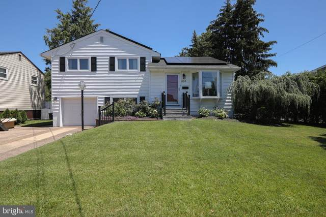 604 Williams Terrace, RUNNEMEDE, NJ 08078 (MLS #NJCD2000508) :: The Dekanski Home Selling Team