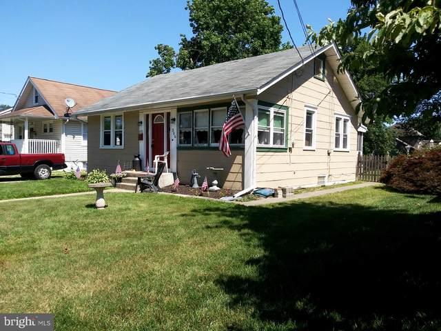 306 Harvard Avenue, STRATFORD, NJ 08084 (#NJCD2000510) :: Rowack Real Estate Team