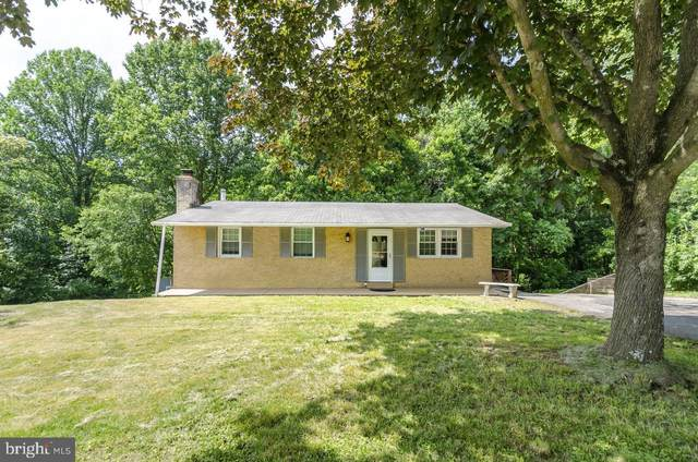 1439 Knight Avenue, DUNKIRK, MD 20754 (#MDCA2000152) :: Berkshire Hathaway HomeServices McNelis Group Properties