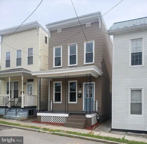 511 Dilley Street, CUMBERLAND, MD 21502 (#MDAL2000066) :: Berkshire Hathaway HomeServices McNelis Group Properties