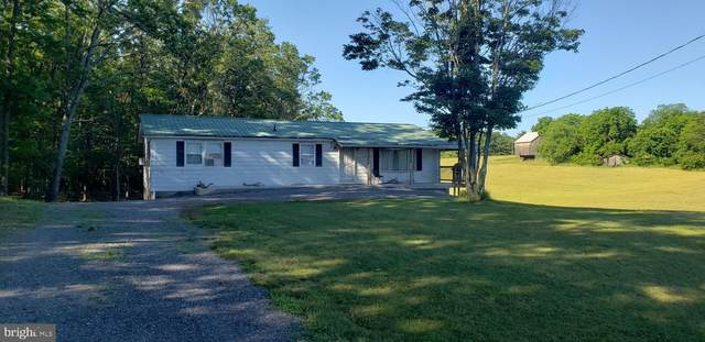 577 Bradnick Farm, MCCONNELLSBURG, PA 17233 (#PAFU2000010) :: The Schiff Home Team