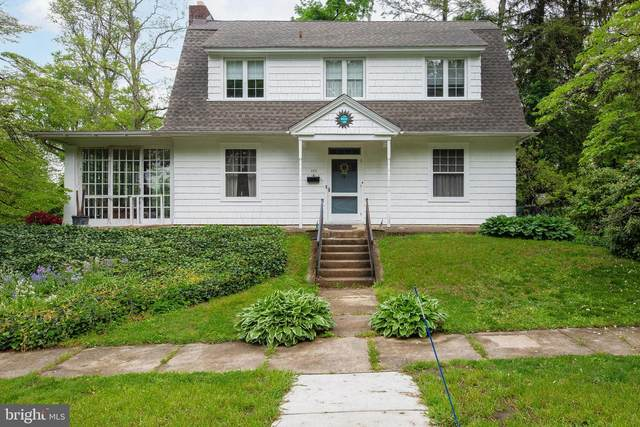 443 High Street, MOUNT HOLLY, NJ 08060 (#NJBL2000420) :: Blackwell Real Estate