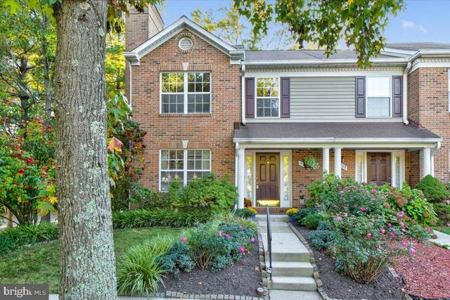 5201 Winding Star Circle, COLUMBIA, MD 21044 (#MDHW2000189) :: The Miller Team
