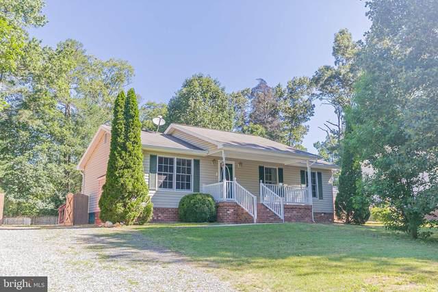 105 Hessian Drive, RUTHER GLEN, VA 22546 (#VACV2000024) :: Crews Real Estate