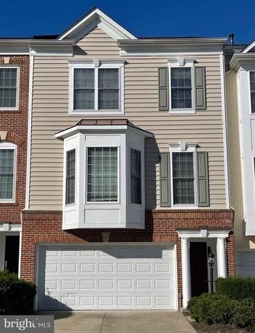 14569 Crossfield Way, WOODBRIDGE, VA 22191 (#VAPW2000532) :: Eng Garcia Properties, LLC