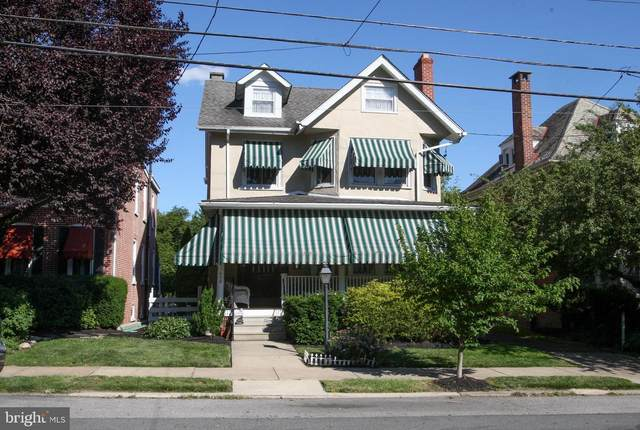 1408 Riverview Avenue, WILMINGTON, DE 19806 (#DENC2000404) :: Shamrock Realty Group, Inc