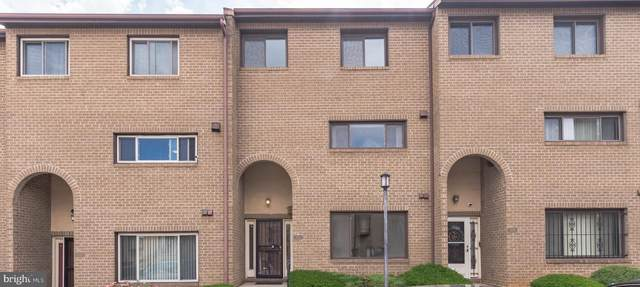 3246 Banneker Drive NE #3246, WASHINGTON, DC 20018 (#DCDC2000998) :: Eng Garcia Properties, LLC