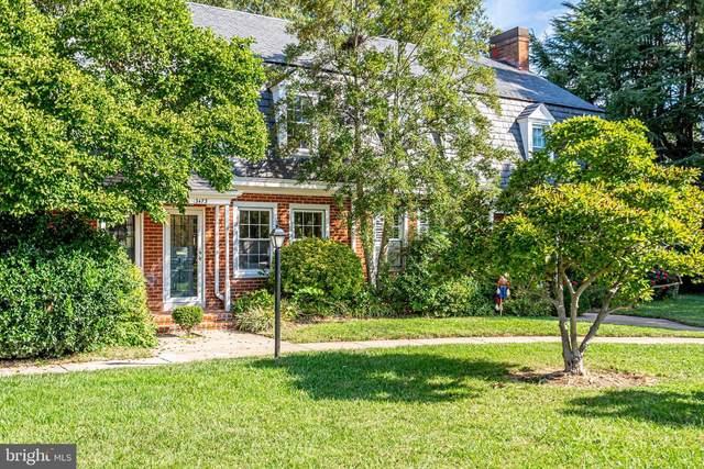3473 S Wakefield Street, ARLINGTON, VA 22206 (#VAAR2000255) :: Crews Real Estate