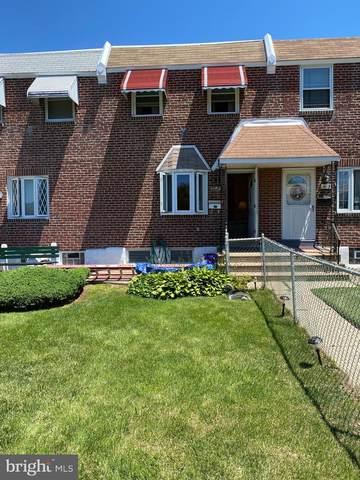 1611 E Howell Street, PHILADELPHIA, PA 19149 (#PAPH2002078) :: Shamrock Realty Group, Inc