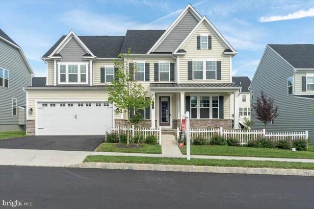 55 Ruthies Way, CHALFONT, PA 18914 (#PABU2000576) :: Colgan Real Estate