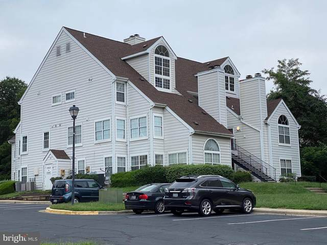 15635 Easthaven Court #1006, BOWIE, MD 20716 (#MDPG2000693) :: VSells & Associates of Compass