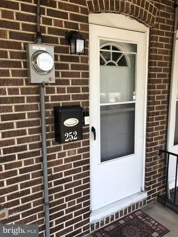 252 Cedar Avenue, OAKLYN, NJ 08107 (#NJCD2000387) :: The Casner Group