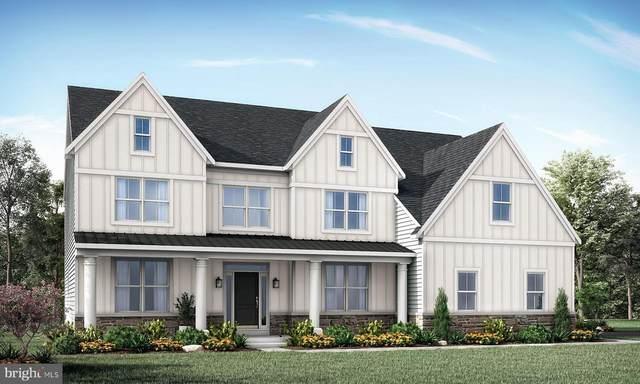 301 Mill Ridge Drive, CHALFONT, PA 18914 (#PABU2000578) :: Blackwell Real Estate
