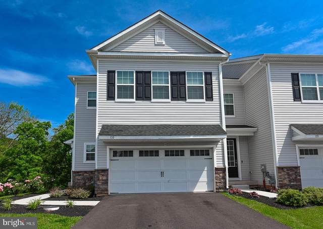 133 Knock Hill Drive, ROYERSFORD, PA 19468 (#PAMC2000772) :: The Mike Coleman Team
