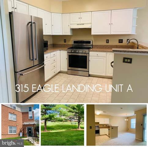 315 Eagle Landing Court A, ODENTON, MD 21113 (#MDAA2000634) :: Bowers Realty Group