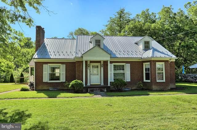 663 Hwy 522, MC VEYTOWN, PA 17051 (#PAMF2000006) :: Colgan Real Estate