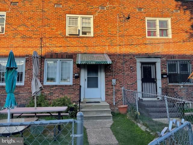266 N 33RD Street, CAMDEN, NJ 08105 (#NJCD2000393) :: The Mike Coleman Team