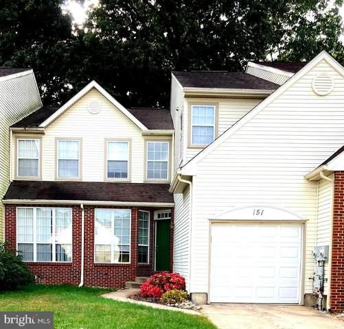 151 Tuckahoe Lane, BEAR, DE 19701 (#DENC2000393) :: Your Home Realty