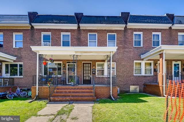 7029 Dunbar Road, DUNDALK, MD 21222 (#MDBC2000682) :: Boyle & Kahoe Real Estate