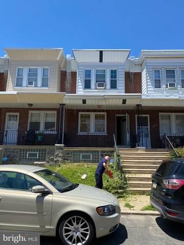 5408 Akron Street, PHILADELPHIA, PA 19124 (#PAPH2002094) :: Shamrock Realty Group, Inc