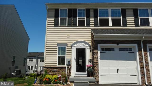 133 Kati Court, GILBERTSVILLE, PA 19525 (#PAMC2000774) :: Blackwell Real Estate