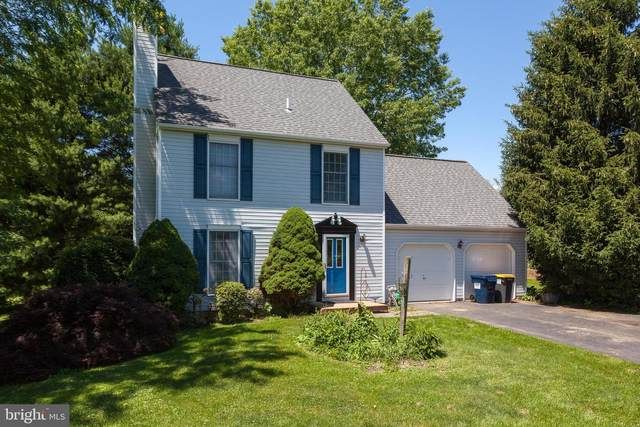 59 Topeka Road, CONOWINGO, MD 21918 (#MDCC2000110) :: The Licata Group / EXP Realty