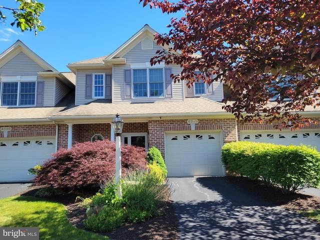 4533 Laurelwood Drive, HARRISBURG, PA 17110 (#PADA2000246) :: BayShore Group of Northrop Realty