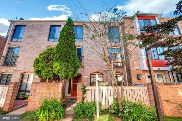 9687 Brassie Way, GAITHERSBURG, MD 20886 (#MDMC2001130) :: Revol Real Estate