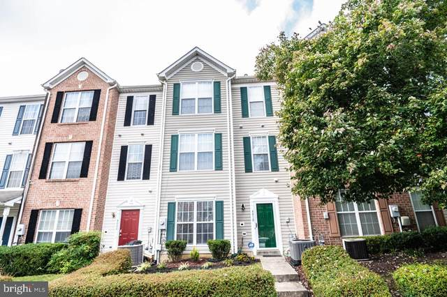4010 Enders Lane, BOWIE, MD 20716 (#MDPG2000703) :: Compass