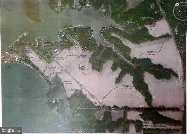 Mount Holly Rd/Beales Wharf Rd, MONTROSS, VA 22520 (#VAWE2000048) :: Shamrock Realty Group, Inc