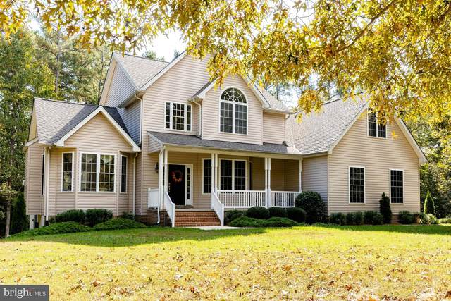 44072 Woodmont Drive, LEONARDTOWN, MD 20650 (#MDSM2000099) :: Charis Realty Group