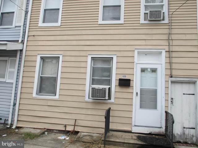 409 York Street, BURLINGTON, NJ 08016 (#NJBL2000309) :: Ramus Realty Group