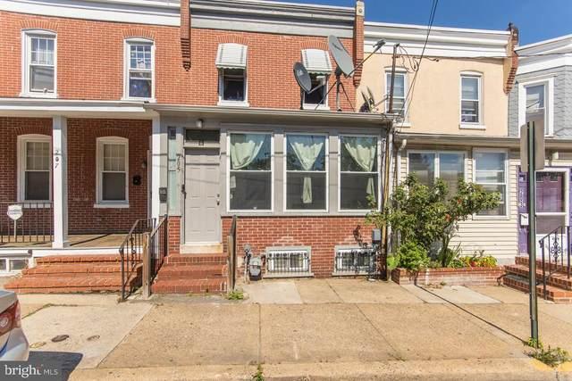 205 Concord Avenue, WILMINGTON, DE 19802 (#DENC2000408) :: The Schiff Home Team