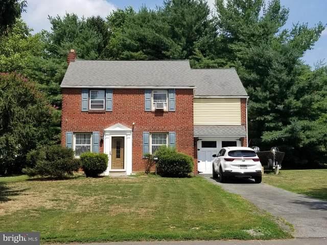 812 S Providence Road, WALLINGFORD, PA 19086 (#PADE2000484) :: Linda Dale Real Estate Experts