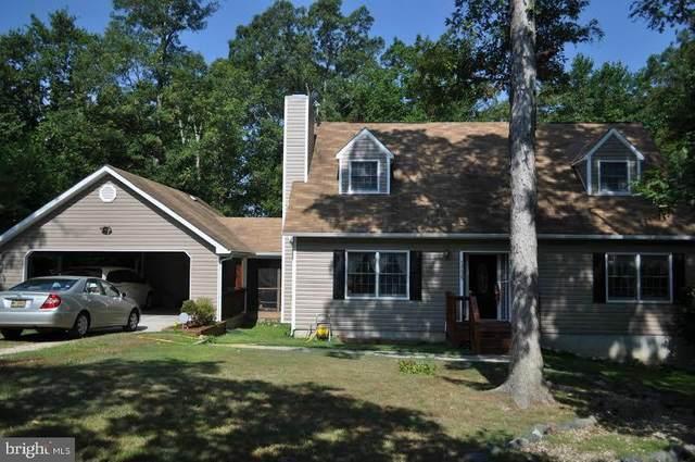 12425 Hg Trueman Road, LUSBY, MD 20657 (#MDCA2000081) :: The Matt Lenza Real Estate Team