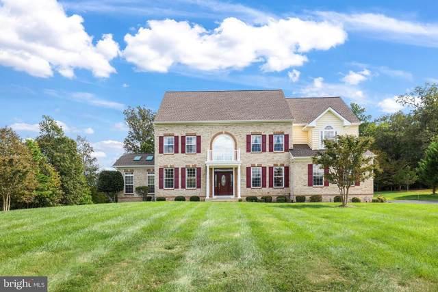 13800 Chestnut Oak Lane, BRANDYWINE, MD 20613 (#MDPG2000717) :: The Maryland Group of Long & Foster Real Estate