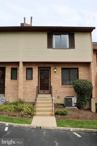 1747 West Chester Pike #21, HAVERTOWN, PA 19083 (#PADE2000421) :: Compass