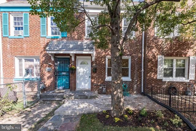 3334 Clay Street NE, WASHINGTON, DC 20019 (#DCDC2000879) :: Keller Williams Realty Centre