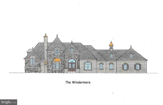 13500 Fifth Corps Lane, FREDERICKSBURG, VA 22407 (#VASP2000168) :: Blackwell Real Estate