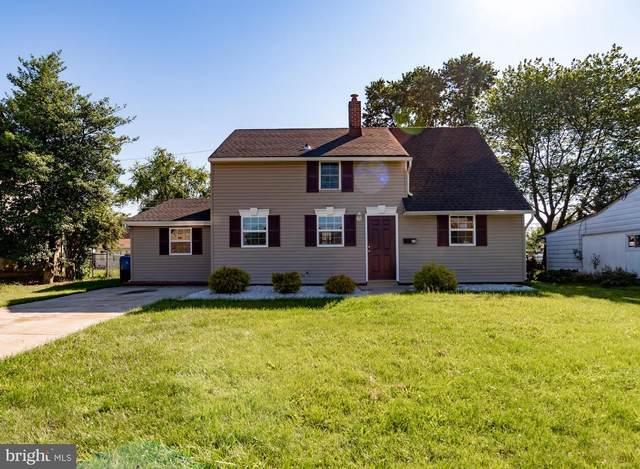 24 Greenbriar Road, LEVITTOWN, PA 19057 (MLS #PABU2000580) :: Kiliszek Real Estate Experts
