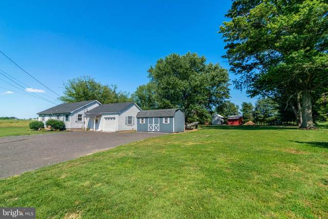 204 Compromise Road, SALEM, NJ 08079 (#NJSA2000066) :: Colgan Real Estate