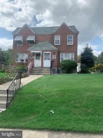 822 Medway Road, PHILADELPHIA, PA 19115 (MLS #PAPH2001667) :: Kiliszek Real Estate Experts