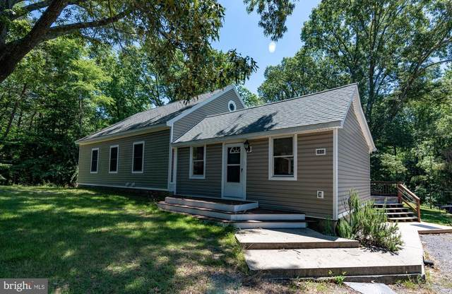 3930 Sixes Road, PRINCE FREDERICK, MD 20678 (#MDCA2000154) :: The Licata Group / EXP Realty