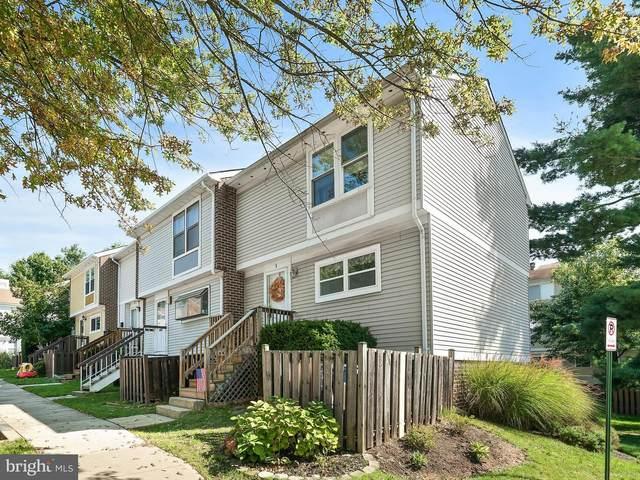 1 Pine Ridge Court #13, GERMANTOWN, MD 20874 (#MDMC2000829) :: Dart Homes