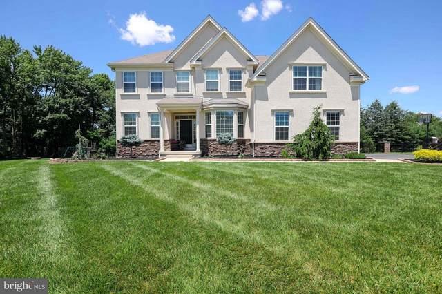 704 Carlton Court, MULLICA HILL, NJ 08062 (#NJGL2000288) :: Holloway Real Estate Group