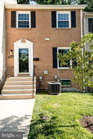 10949 Amherst Avenue #2, SILVER SPRING, MD 20902 (#MDMC2001144) :: Tom & Cindy and Associates