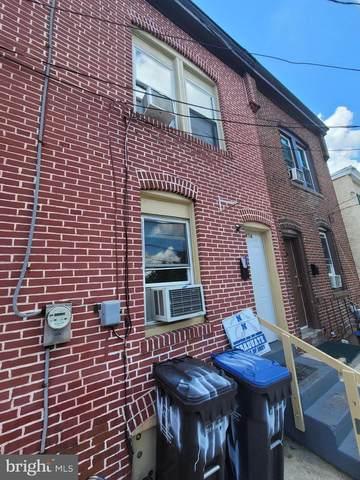414 E Oak Street, NORRISTOWN, PA 19401 (#PAMC2000790) :: Potomac Prestige