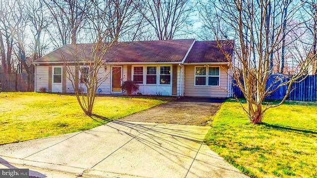 10000 Cedarhollow Lane, UPPER MARLBORO, MD 20774 (#MDPG2000692) :: Integrity Home Team